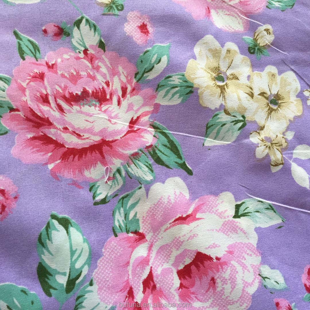 polyester fabric price home textile products names