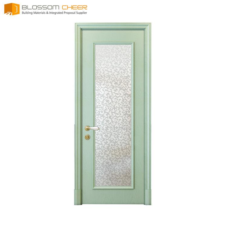 Готовые tiimber вырезать дверь твердой древесины спецификации испанский деревянные наружные двери