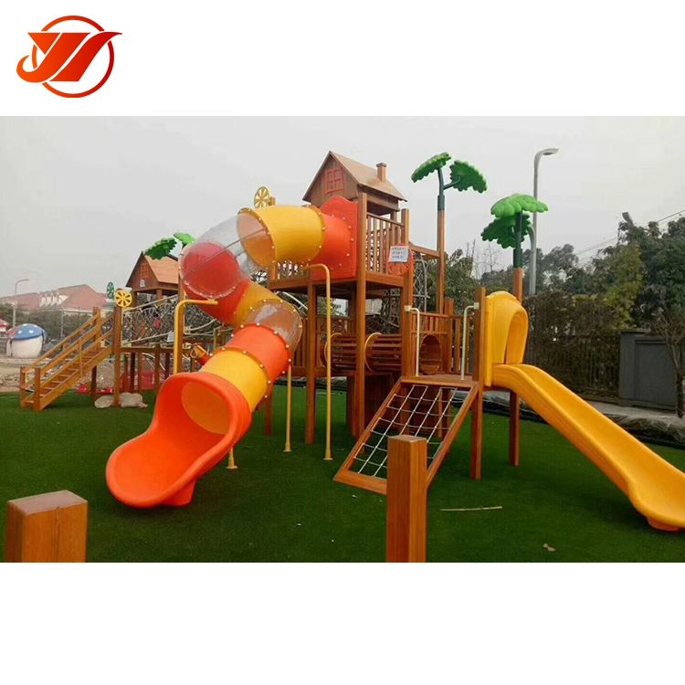 The names of small outdoor playground equipment children
