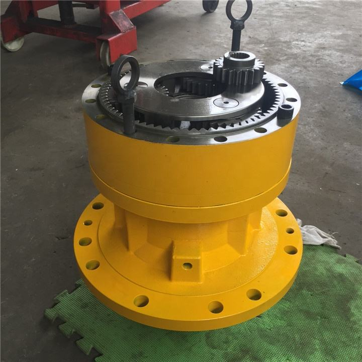 Excavator 345C Parts Swing Reduction Gearbox