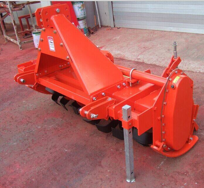 Hot Sale Best Diesel 3-Point Rotary Tiller