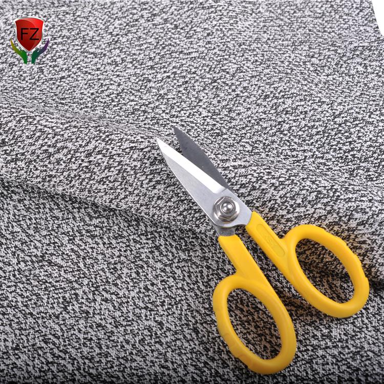 Anti arranhão resistente ao desgaste à prova de facada tecido elastano