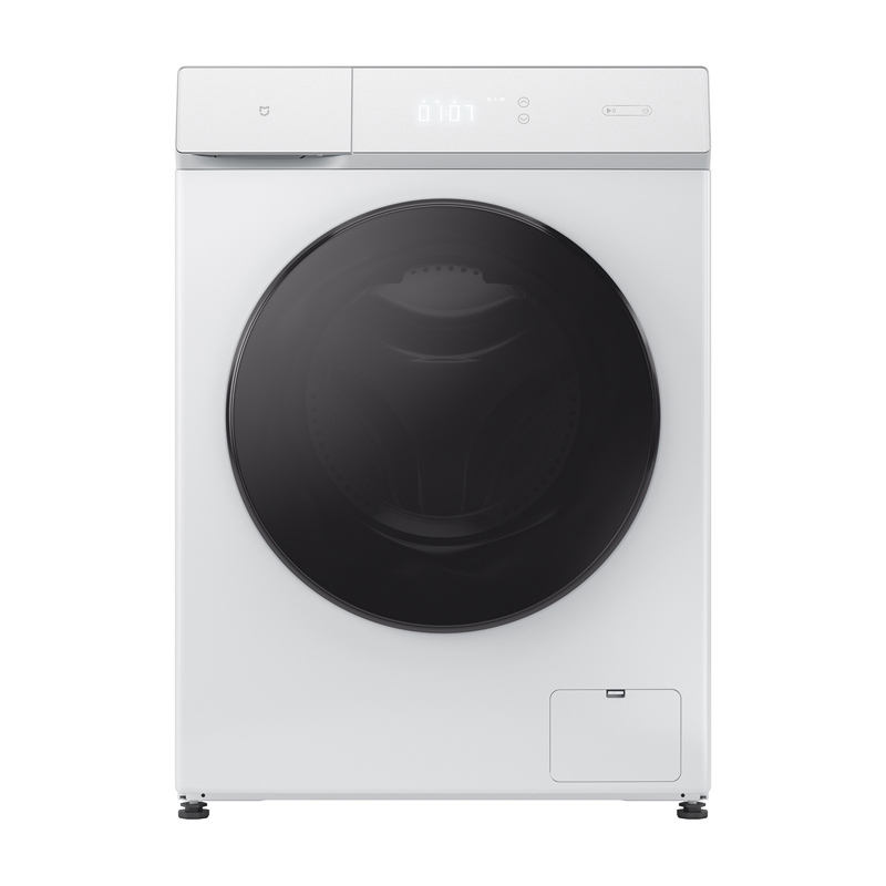 2019 Xiaomi Mijia 10kg home appliance fully automatic front loading washing and dry machine