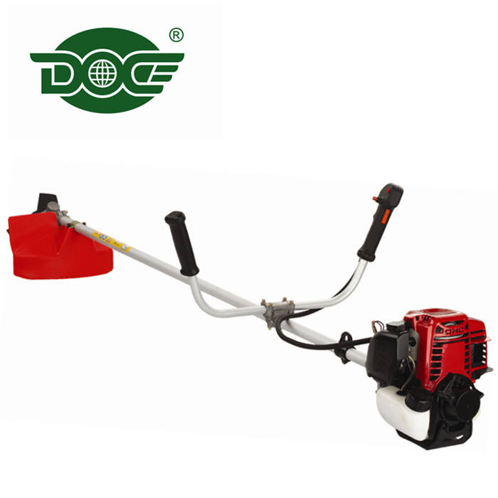 2017 Thailand hot sell 4 stroke engine BN35 brush cutter