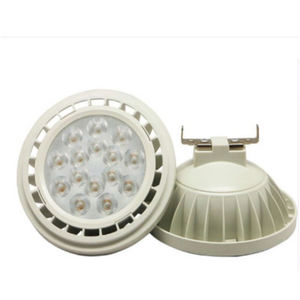 Factory direct supply led spotlight 9 watts ar111 spotlight led spots