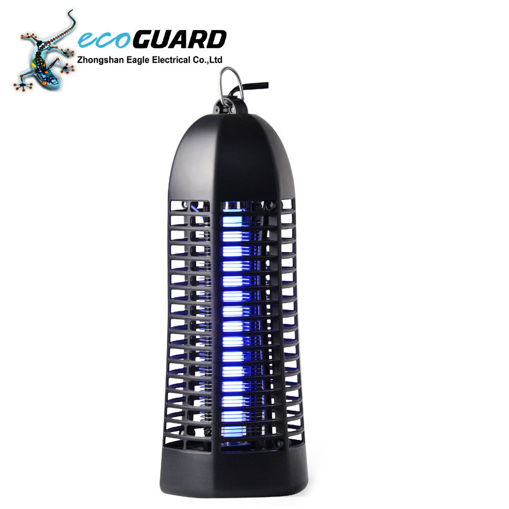 Factory wholesale high quality UV lamp mosquito killer electric fly bug zapper killer with CE ROHS certificate
