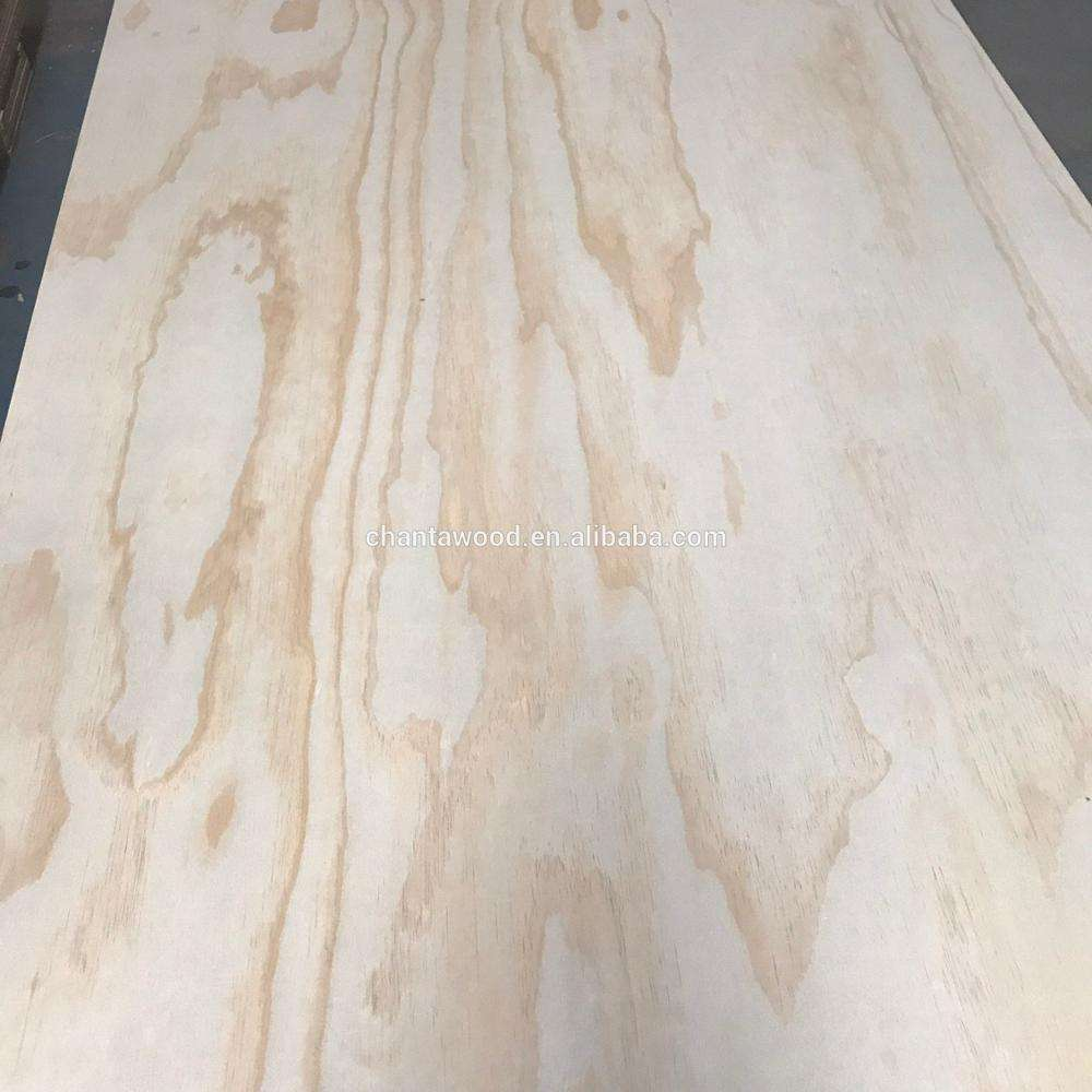 18mm rubberwood finger joint board from china plywood factory