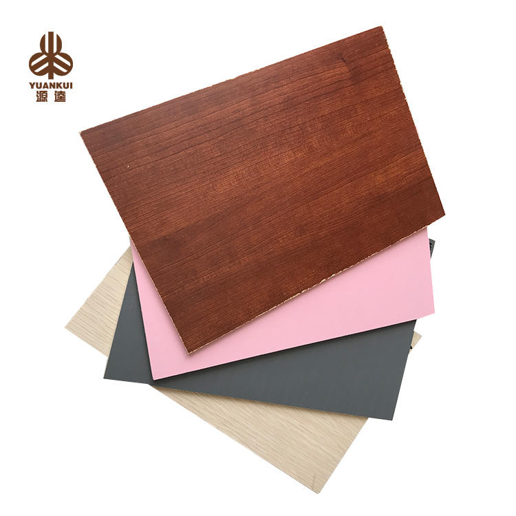 High Marine Film Melamine Faced Plywood