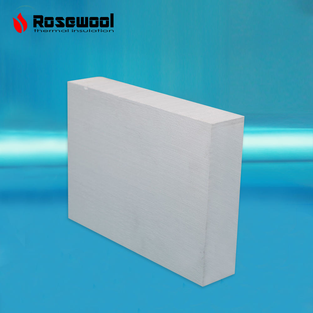 1260 ce certificate ceramic fiber plate 50mm board alumina foil for heating furnace