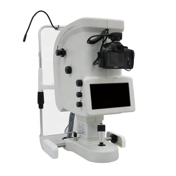 China retinal camera digital fundus camera price