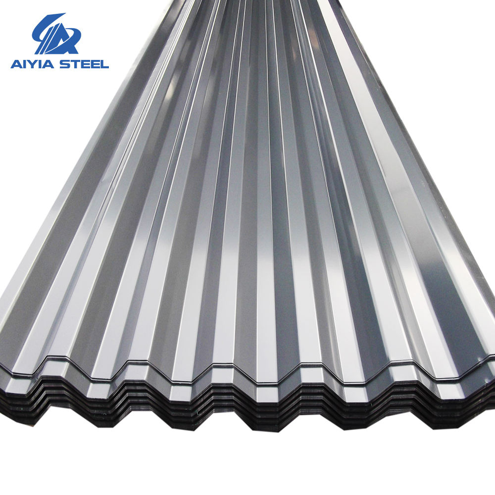 AIYIA zinc aluminium roofing sheets sound proof