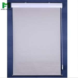 Hafei blackout roller blinds window blind for high quality shutters motorized roller blinds