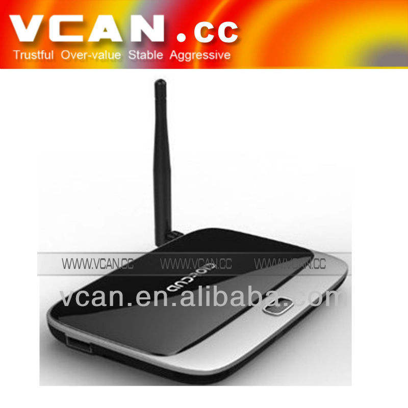 Android iptv korea box <span class=keywords><strong>quad-core</strong></span> 4.2