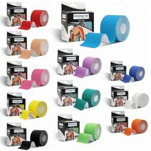 2020  Kinetic Sports Tape Kinesiology Body Tape