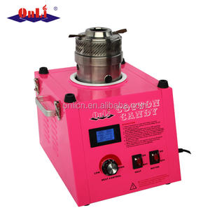 newest arrival hot sale cotton candy maker