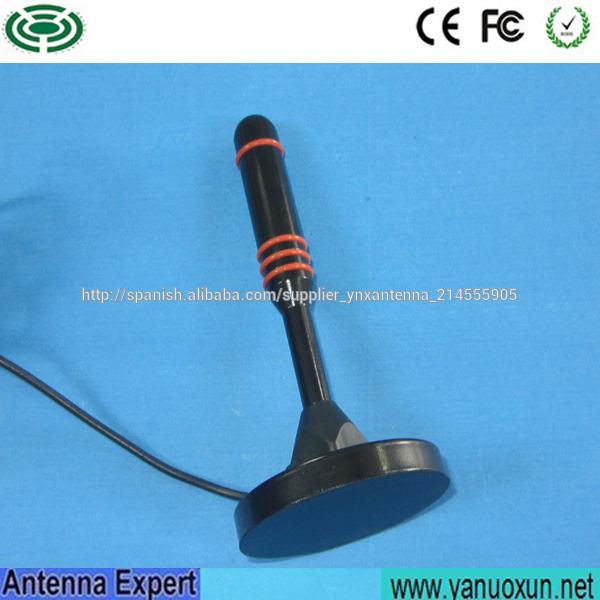 Yetnorson( manufactura) de alta potencia dvb-t2/isdb iec conector de <span class=keywords><strong>tv</strong></span> digital antena activa