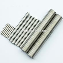 Round shape bar h6 tungsten carbide rod