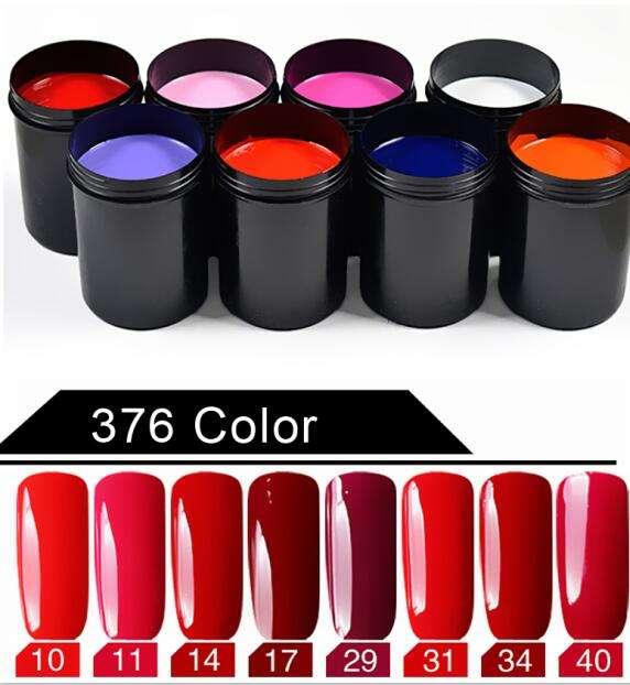 Nuevo nuevo! Muestras Gratis de <span class=keywords><strong>alta</strong></span> calidad UV/LED gel polaco gel color desnudo PARA CENA diseños de uñas