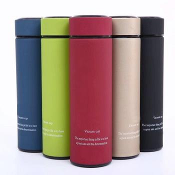 500ml Life Vacuum Cup double wall Stainless Steel insulated Vacuum thermos flask tumbler cup
