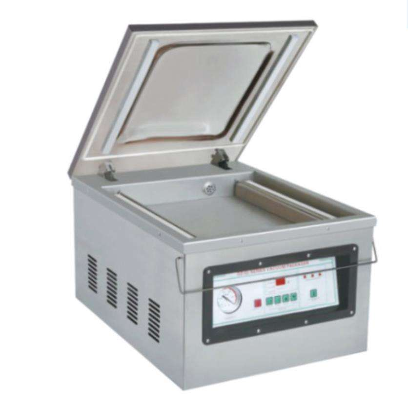 Table Top Vacuum Packing Machine For Food Dz400 Dz260 Food Vacuum Sealer Machine