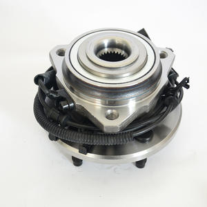 High quality accessories auto parts front wheel hub assembly kits 52128693AA 52128693AB 513176 BR930224 for resale