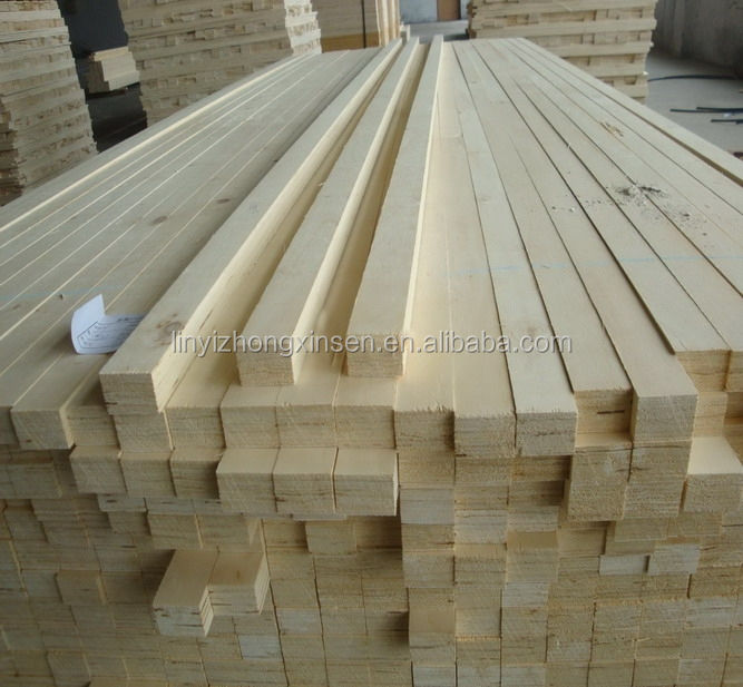 marine lvl/lvb poplar/pine core plywood board timber and LVB used for pallet packing scoffing board and bed slats