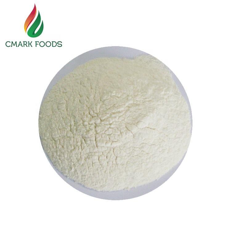 Free samples potato powder Organic taima hot sell white sweet potato powder