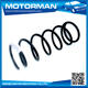 MOTORMAN Welcome OEM high temperature resistance retractable coil spring B01A28011 B01A34011 for MAZDA 323