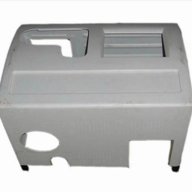 Plastic injection molds for washing machine