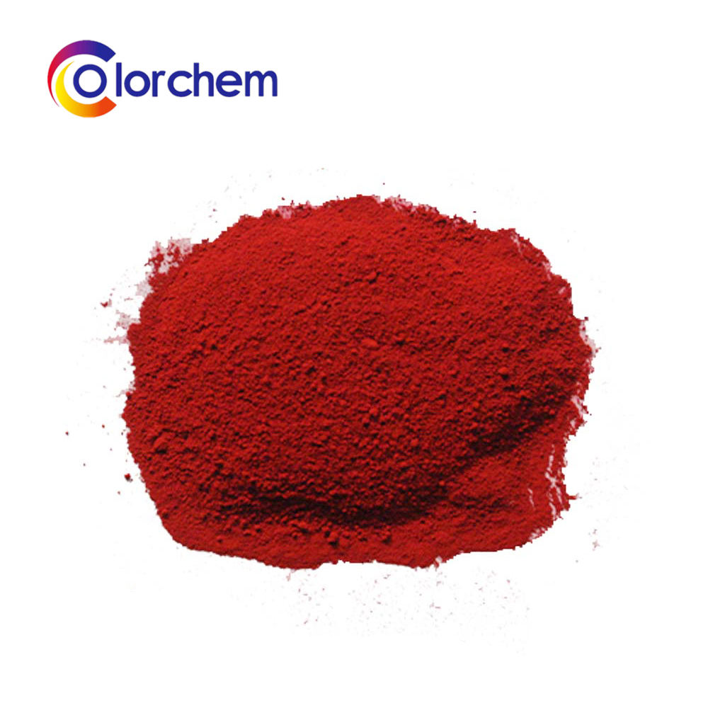 Organic Pigment Red 57:1 For Water Base Paint