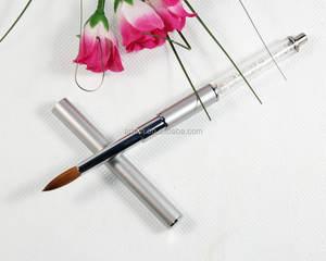 New Design 3D Diamond Nail Art Brushes Konlinsky Nail Art Brushes