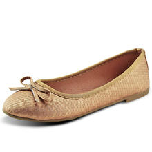 Women Ballet flats shoes Dress Flats Slip-on Loafers Shoes