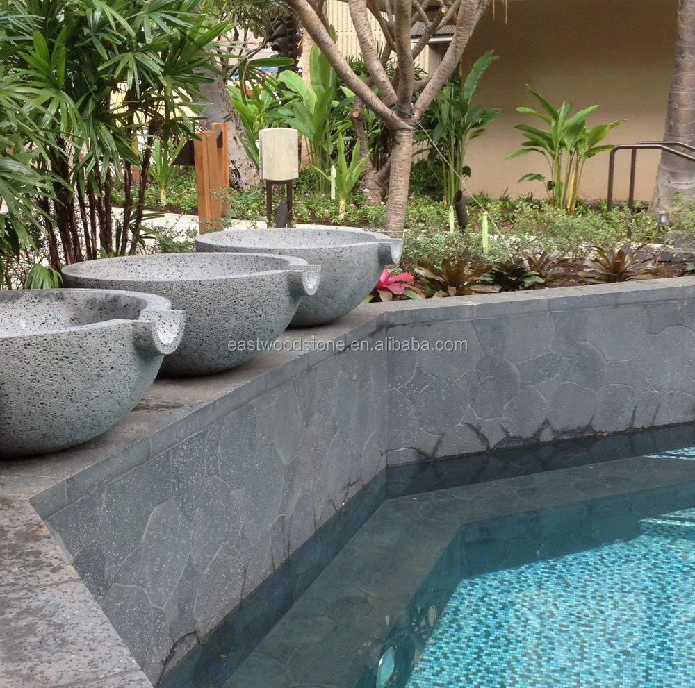 basalt bricks for outdoor pavers