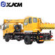 Energy Mining China Factory Sales Small Euro 5 10 Ton Mobile Truck Crane