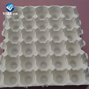 new products cardboard paper egg cartons for sale