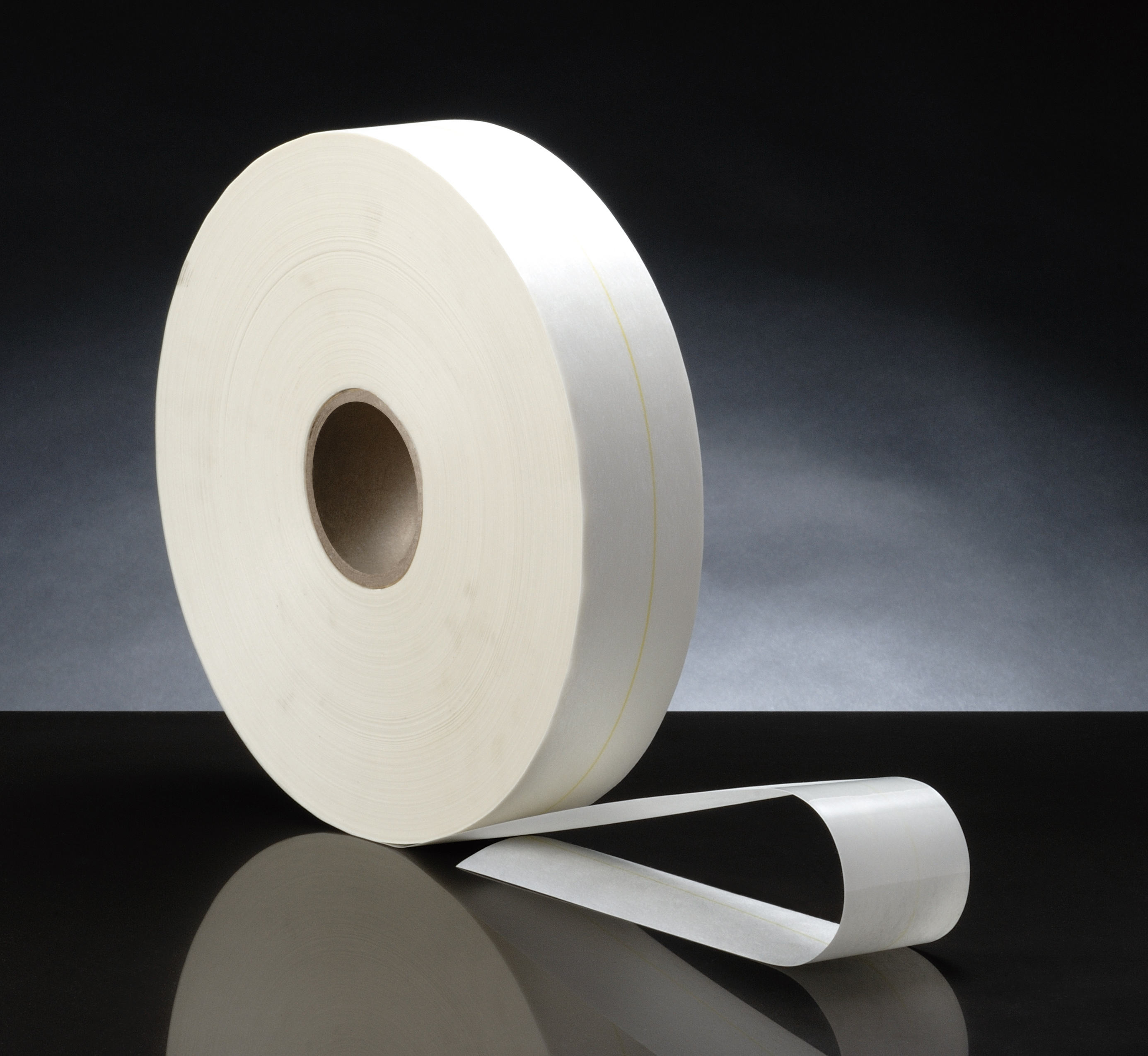 Nomex Mylar Laminated NMN Insulation Paper For Slots