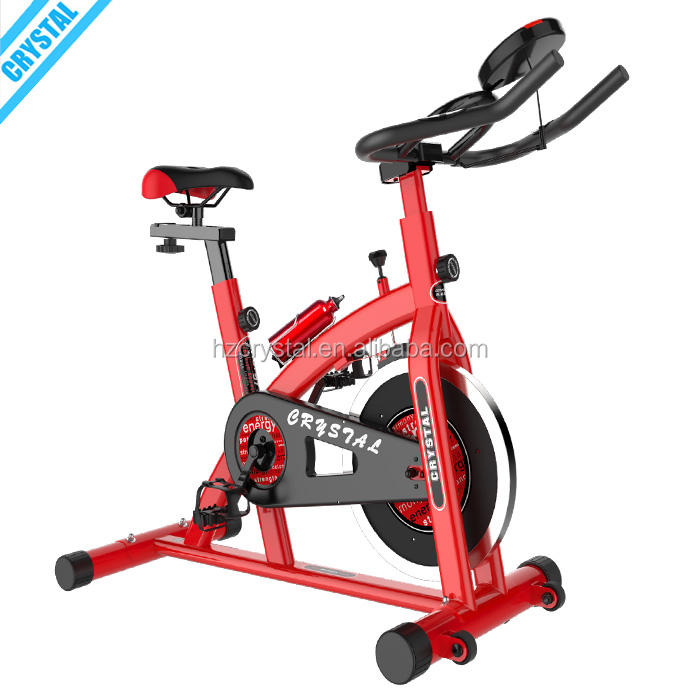 SJ-912 Top selling 2018 Indoor fitness apparatuur gym giant hometrainer aandrijfriem