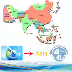 China to Vietnam Da Nang and Hai Phong's Cheapest Shipping FCL Cargo Shipping