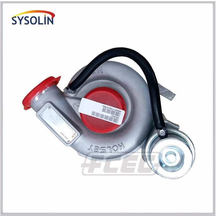 good new turbocharger exported to Middle east with best price