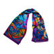 Scarf Scarf Print Custom Digital Print Square Silk Satin/Twill Women Scarf For Painting Wholesale China