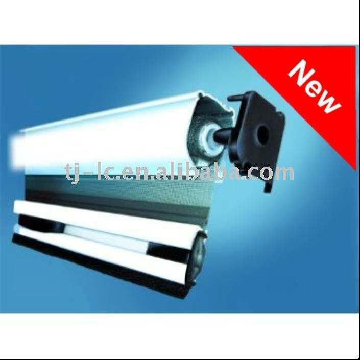 140cm * 170cm retractable fly screen window