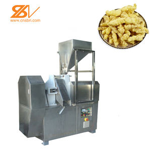 Cheetos machine/NikNaks processing line/Kurkure machine