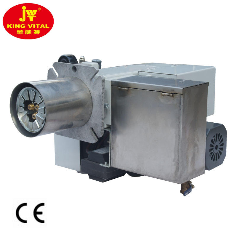 Sufficient Spraying Fuel Savings Waste Oil Dirty Oil Burner