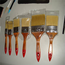 lion brand paint brush popular on Bangladesh market