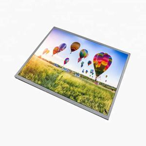 low cost AUO 17 inch lvds touch screen monitor display 1280*1024 SXGA for advertising equipment