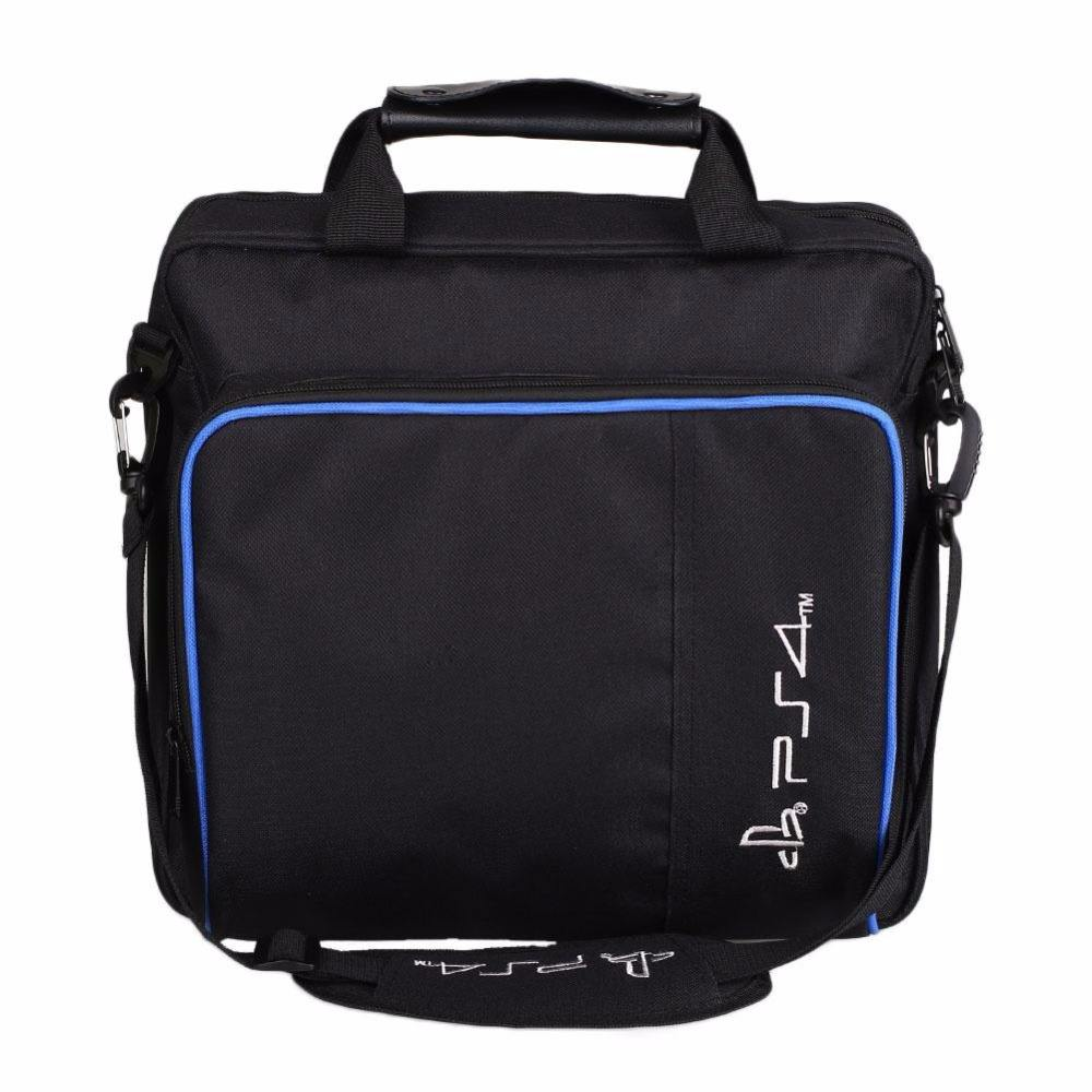 PS4 Carry Travel Bag For playstation 4 PS4 Console Shoulder Bag