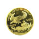 Hot sales 1 oz .100 Mils American Eagle coin euro coin gold plated old Coins for collectible