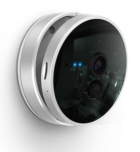 1080P movement hd video camera with mirror