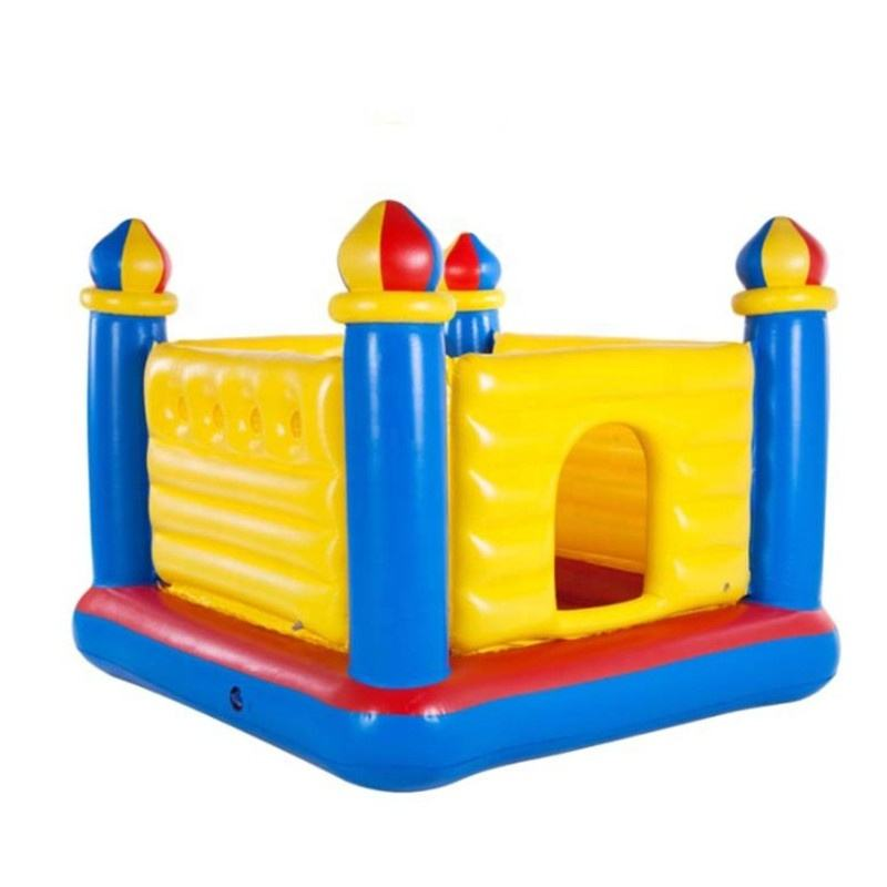 Baby Sport Indoor Trampoline Children Castle Combo Water Trampoline Kids Jumping Inflatable Trampoline
