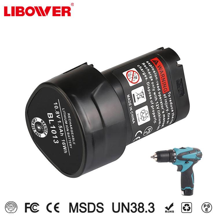 Bakaji Taladro atornillador el/éctrico 3,7 V 1300 mAh bater/ía recargable 3,5 Nm 200 rpm mandril magn/ético cabeza giratoria a 90/° luz LED mango con linterna 38 puntas y malet/ín